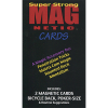 Bicycle Magnetic Rider Back Cards 2-Pack