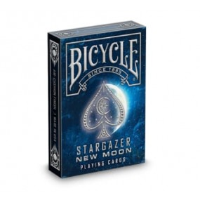 Bicycle Stargazer New Moon