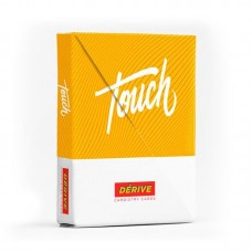 Dérive Honey Cardistry Cards by Cardistry Touch