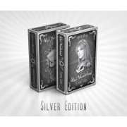 Alice of Wonderland Silver