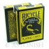 Bicycle Black Scorpion