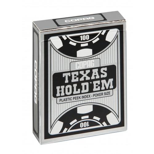 Solo texas holdem